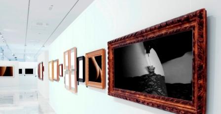 Galerieschienen